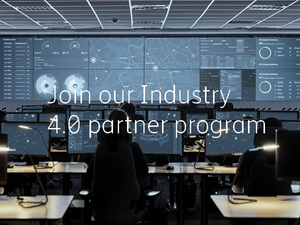 Joins Ericsson Partner Program